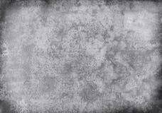 Abstrakte Schmutzbeschaffenheit der Schwarzweiss-Farbe der unbestimmten Beschaffenheit Lizenzfreies Stockbild