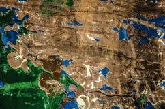 Abstrakte Schmutzbeschaffenheit und -farben stockfotografie