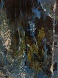 Abstrakte Schmutzmalerei Lizenzfreies Stockbild