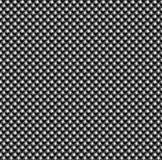 Abstrakte schwarze glatte nahtlose Oberfläche. Lizenzfreie Stockfotografie