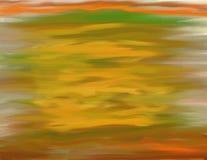 Abstrakte Sonne stock abbildung