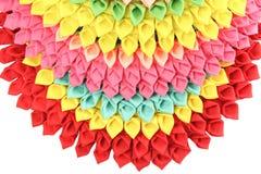Abstrakte Sonnenblume Stockfoto