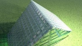 Abstrakte Struktur Lizenzfreies Stockfoto