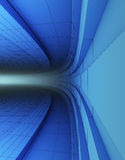 abstrakte Struktur 3d Stockbild