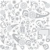 Abstrakte Tapete stockfoto