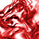 Abstrakte Tinte Stockfoto