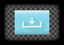 Abstrakte vektorabbildung Stockbild