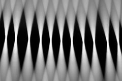 Abstrakte vertikale Formen stockfotografie