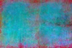 Abstrakte Wand Lizenzfreies Stockfoto