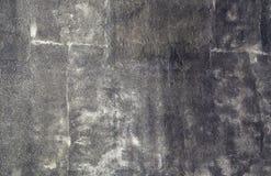 Abstrakte Wand mit Beschaffenheit in der Außenszene Lizenzfreies Stockbild