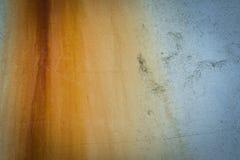 Abstrakte Wandbeschaffenheit und -hintergrund des Schmutzes Stockbild