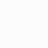 Abstrakte weiße Hexagon-Beschaffenheit nahtlos Lizenzfreies Stockfoto