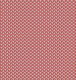 Abstrakte Weihnachtsmustertapete Lizenzfreie Stockbilder
