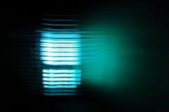 Abstrakte Zeilen Stockbild