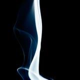 Abstrakte Zusammensetzung mit Rauche Lizenzfreie Stockfotos