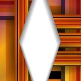 Abstrakte Zusammensetzungsillustration Stockbild