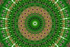 Abstrakter Ölgemälderosen-Blumenhintergrund Lizenzfreie Stockfotos