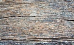 Abstrakter alter Musterhartholzgebrauch für Hintergründe Stockbilder
