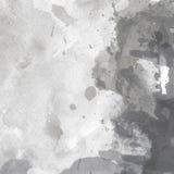 Abstrakter Aquarelldesign Farbhintergrund Lizenzfreie Stockfotografie