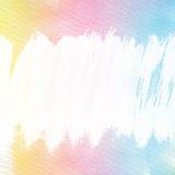 Abstrakter Aquarelldesign Farbhintergrund Lizenzfreie Stockbilder