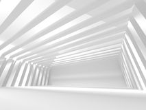Abstrakter Architektur-modernes Design-Hintergrund Lizenzfreie Stockfotos