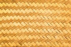 Abstrakter Bambusbeschaffenheitshintergrund Lizenzfreies Stockbild