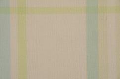 Abstrakter beige grün-blauer Hintergrund Stockbild