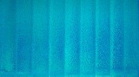 Abstrakter blauer Acrylhintergrund lizenzfreie abbildung