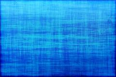 Abstrakter blauer grunge Hintergrund Lizenzfreie Stockfotos