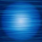 Abstrakter blauer Hintergrund Lizenzfreie Stockbilder