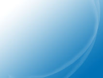 Abstrakter blauer Hintergrund oder Beschaffenheit, für Visitenkarte, Designhintergrund mit Raum für Text Lizenzfreies Stockbild