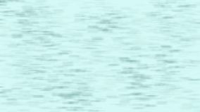 Abstrakter blauer Kräuselungshintergrund in der Bewegung Stockfoto