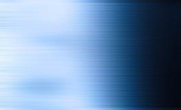Abstrakter blauer sauberer Hintergrund mit copyspace Lizenzfreie Stockfotos