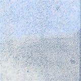 Abstrakter blauer und grauer grungy strukturierter Hintergrund Stockbilder