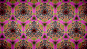 Abstrakter bunter Farbmusterhintergrund lizenzfreies stockbild