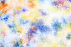 Abstrakter bunter Hintergrund Lizenzfreie Stockbilder