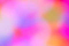Abstrakter bunter Pastellhintergrund Stockfotografie