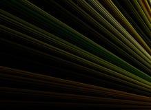 Abstrakter bunter Streifenhintergrund Lizenzfreies Stockfoto