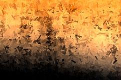 Abstrakter Confetti-Hintergrund Lizenzfreie Stockfotos