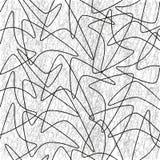 Abstrakter dekorativer Musterzusammenfassungshintergrund Lizenzfreie Stockfotos