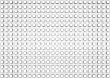 Abstrakter digitaler Hintergrund mit Entlastung berechnet Musters Lizenzfreies Stockfoto
