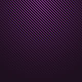 Abstrakter dunkler violetter gestreifter Hintergrund Lizenzfreies Stockfoto