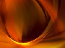 Abstrakter eleganter futuristischer Hintergrund Lizenzfreie Stockfotografie