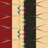Abstrakter Farbenhintergrund Stockbilder