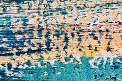 Abstrakter Farbenhintergrund Lizenzfreie Stockfotos