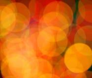 Abstrakter Farbenhintergrund des Unschärfe stockbilder