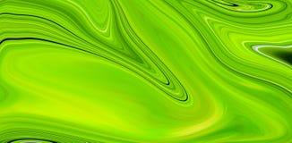 Abstrakter Farbenhintergrund Digital erzeugtes Bild Lizenzfreie Stockfotos