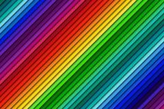 Abstrakter Farbhintergrund Lizenzfreie Stockbilder