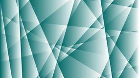 Abstrakter farbiger Hintergrund mit blauer und weißer Steigung lizenzfreie abbildung