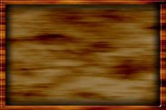Abstrakter Feldhintergrund Lizenzfreies Stockfoto